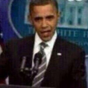 Obama Decal